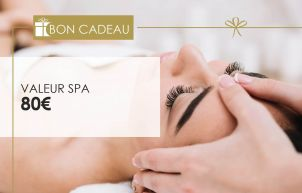 Spa value 80 €