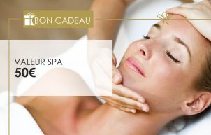 Spa value 50 €