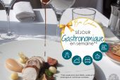 Gastronomic Stay - weekdays