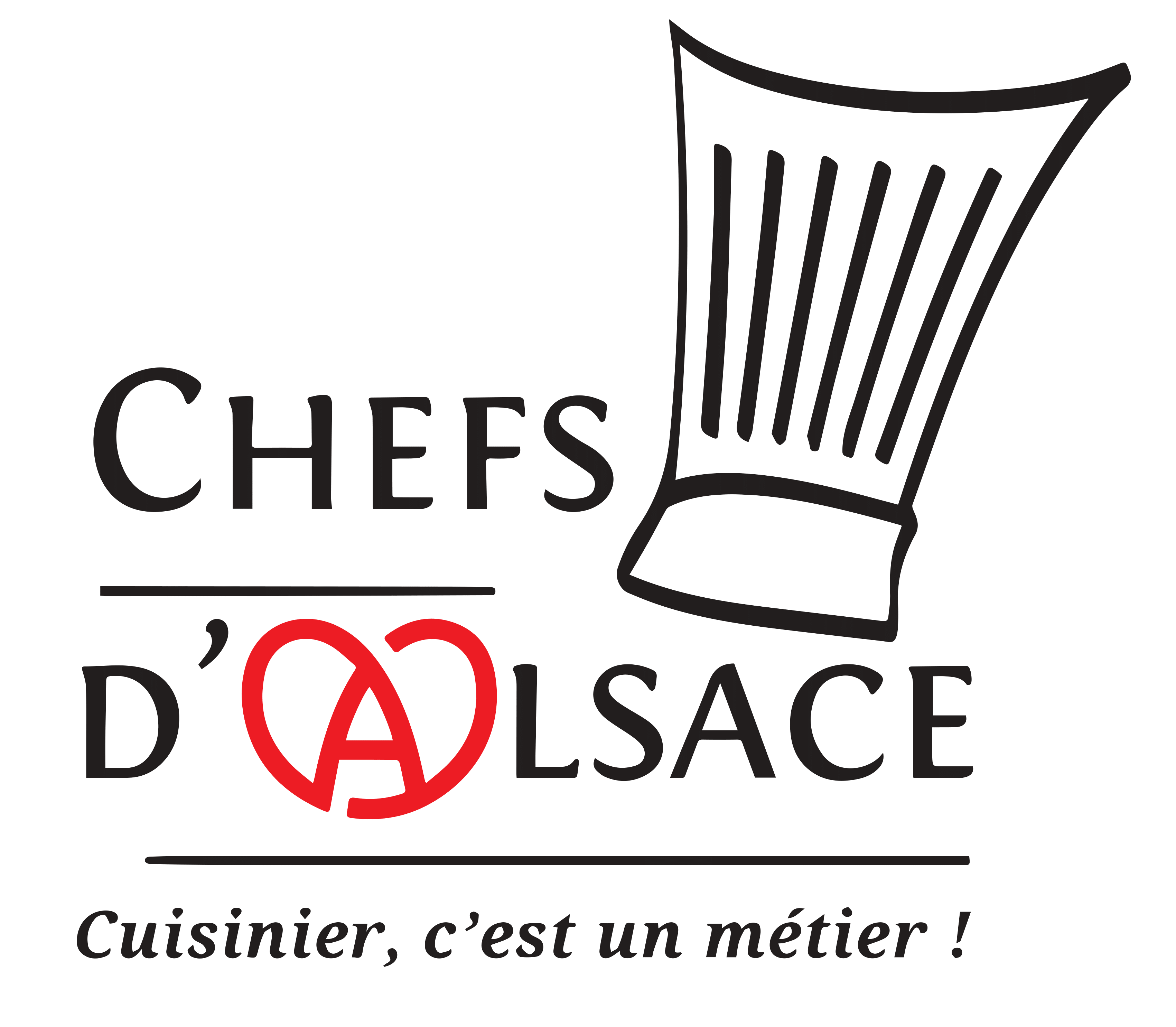 Chefs d'Alsace